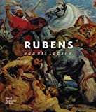 img - for Rubens and His Legacy book / textbook / text book