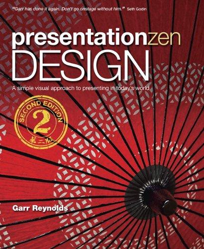 Presentation Zen Design: Simple Design Principles and Techniques to Enhance Your Presentations (2nd Edition) (Graphic Design & Visual Communication Courses) (Simple Program Design compare prices)