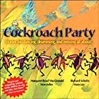 Cockroach Party: Stories for Dancing, Drumming, and Moving All About! Audiobook by Margaret Read MacDonald Narrated by Margaret Read MacDonald
