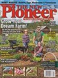 Country Almanac Presents #167 The New Pioneer 2013 Magazine
