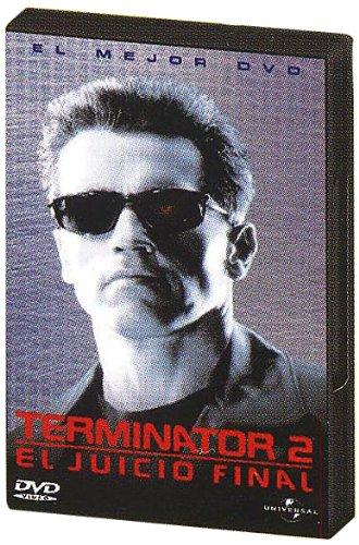 Terminator 2: El juicio final (Edición especial) [DVD]
