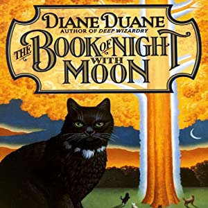The Book of the Night with Moon | [Diane Duane]