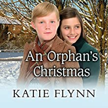 An Orphan's Christmas Audiobook by Katie Flynn Narrated by Anne Dover