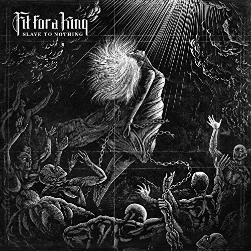 Fit For A King-Slave To Nothing-2014-KzT Download