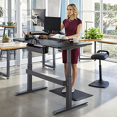 VARIDESK – Full Electric Height Adjustable Standing Desk – PRODESK 60 ELECTRIC