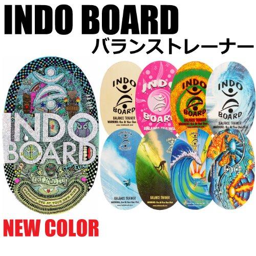 INDO BOARD インドボード  バランスボード ローラー DVDのお得な3点セット  INDOBOARD インドゥボード  サーフィン スノーボード トレーニング (ラスタ(RASTA))