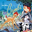 Bambi Original Soundtrack (French Version)