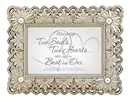 CB Gift Heartfelt Collection Marriage Framed Tabletop Gift