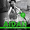 The Absolution of Aidan: The Syndicate Series, Volume 3 Audiobook by Kathy Coopmans Narrated by Stacy Hinkle