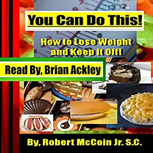 You Can Do This! Audiobook