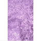 Amazon Living Room Purple Machine Made Rugs