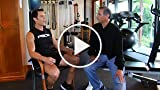 An Interview With Tony Horton on His P90X System