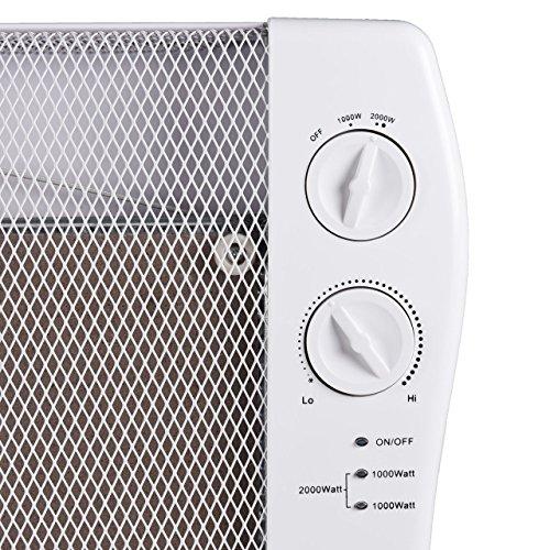 wrmewelle infrarot heizgert elektroheizung 2 heizstufen 2000 watt. Black Bedroom Furniture Sets. Home Design Ideas
