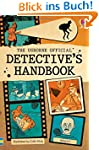 Official Detective's Handbook (Usborn...