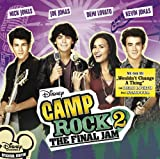 Ost/V/Camp Rock 2: the Final Jam Camp Rock 2: the Final Jam (d)