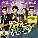 "Camp Rock 2: The Final Jam (Deutsche Version)von ""Various"""