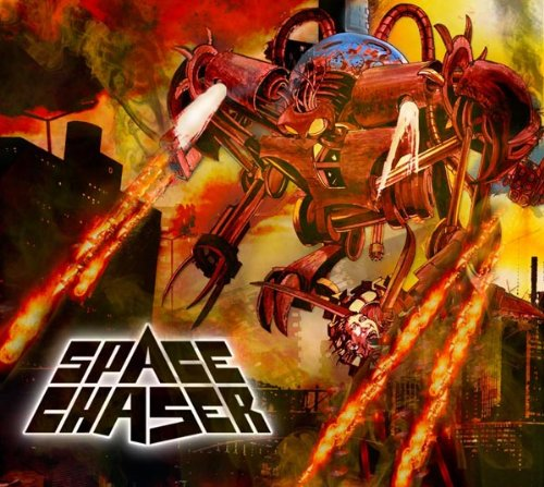 Space Chaser-Decapitron-EP-2013-iTS Download