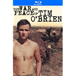 The War and Peace of Tim O'Brien [Blu-ray]