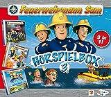 Feuerwehrmann SamHörspiel