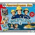 Feuerwehrmann Sam-H�rspiel Box 3