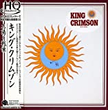 Larks Tongues in Aspic by King Crimson (2009-03-18)