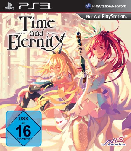 time-and-eternity