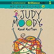 Judy Moody, Mood Martian: Judy Moody, Book 12 | Megan McDonald