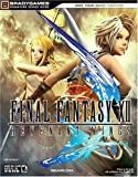 Final Fantasy XII: Revenant Wings (Bradygames Signature Guides) Rick Barba