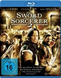 The Sword and the Sorcerer 2 ( Abelar: Tales of an Ancient Empire ) ( Tales of an Ancient Empire (The Sword & the Sorcerer Two) ) (Blu-Ray)