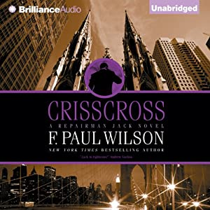 Crisscross Audiobook