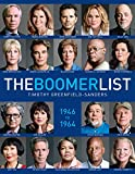 img - for The Boomer List book / textbook / text book