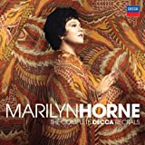 Marilyn Horne: The Complete Decca Recitalsby Marilyn Horne