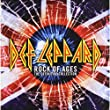 ROCK OF AGES : DEFINITIVE COLLECTION (2CD)/DEF LEPPARD デフ・レパード 【輸入盤】 4560179133603-JPT