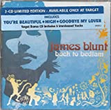 James Blunt/Back To Bedlam With Bonus Cd