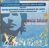 James Blunt/Back To Bedlam With Bonus Cd