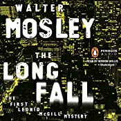 The Long Fall | Walter Mosley