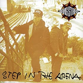 Step In The Arena [Explicit]
