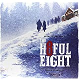 Ennio Morricone: The Hateful Eight (2LP Vinyl)