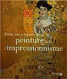 echange, troc Stefano Zuffi, Gabriele Crepaldi - Petite encyclopédie de la peinture et de l'impressionnisme : 2 volumes