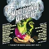 echange, troc Various Artists - Marijuana Madness