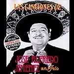 Jose Alfredo Jimenez en Trio