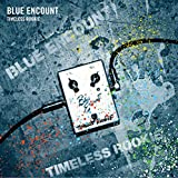NEVER ENDING STORY��BLUE ENCOUNT