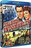 Corazones Indomables [Blu-ray]