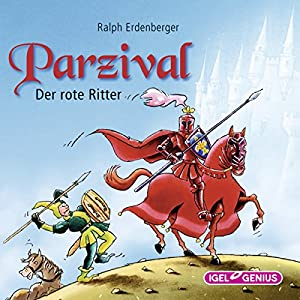 Parzival Hörbuch