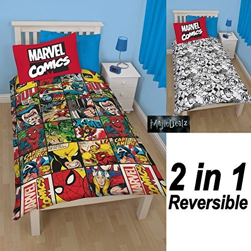 Marvel Comics Defenders completo per Set - Singolo (333046799)
