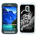 Metal Mulisha 2 White Samsung Galax