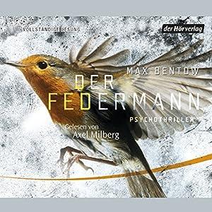 Der Federmann Audiobook