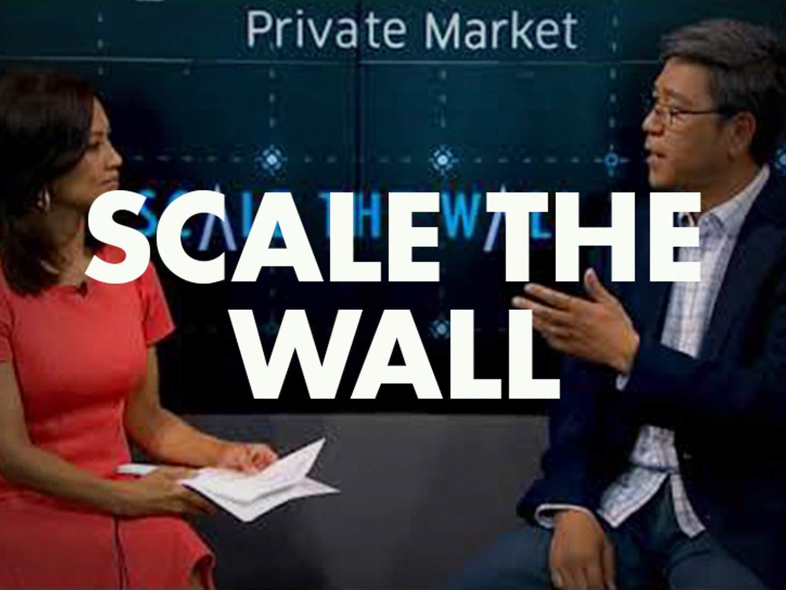 Scale the Wall - Season 1