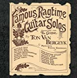 Famous Ragtime Guitar Solos ランキングお取り寄せ
