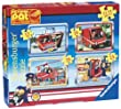 Ravensburger Postman Pat Special Delivery 4 in a box